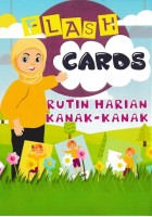 Flash Card-rutin Harian Kanak-kanak #