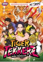 Tiger Tekkerz - Wisel Permulaan