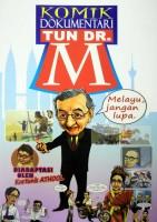 Komik Dokumentari Tun Mahathir  #