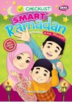 Checklist Smart Ramadan Bersama Ana Muslim - Edisi Kemaskini