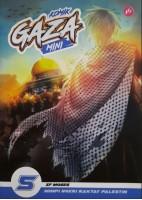 Komik Gaza Mini #5: Mimpi Ngeri Rakyat Palestin #