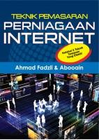 Teknik Pemasaran Perniagaan Internet