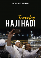 Travelog Haji Hadi #(L45)