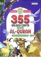 355 Koleksi Cerita Daripada Al-quran Mengikut Kalendar Islam
