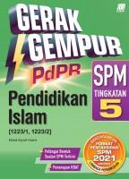 Gerak Gempur Pdpr Pendidikan Islam Spm Tingkatan 5