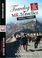 Travelog Mr. Traveller: Untold Stories  #