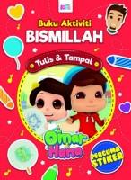 Buku Aktiviti Omar & Hana: Bismillah