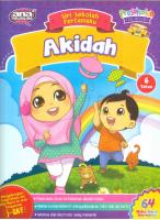 Siri Sekolah Pertamaku: Akidah (L106)