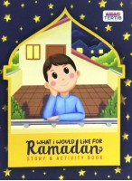 What I Would Like For Ramadan