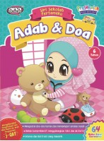 Siri Sekolah Pertamaku : Adab & Doa