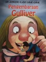 Siri Dongeng Klasik Kanak-kanak: Pengembaraan Gulliver #