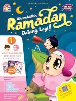 Alhamdulillah Ramadan Datang Lagi! - 1