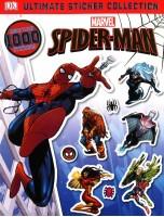 Ultimate Sticker Collection: Marvel Spider-man
