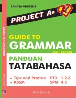 PROJECT A+ GUIDE TO GRAMMAR (L39)