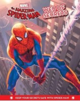 Marvel The Amazing Spider Man : Web Of Secrets