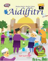 Bulan-bulan Mulia Islam : Aidilfitri