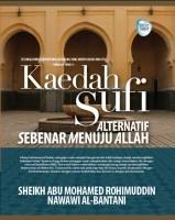 Kaedah Sufi: Alternatif Sebenar Menuju Allah #