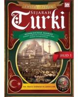 Ensiklopedia Sejarah Turki Jilid 1  #