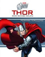 Marvel Avengers Assemble : Thor  - Edisi Bahasa Melayu