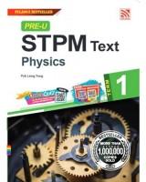 Pre-u Stpm Text Physics Term 1 #