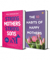 Kombo Strong & Happy Mothers