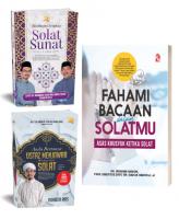 Kombo Fahami Bacaan Dalam Solat