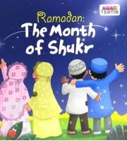 Ramadan: The Month Of Shukr