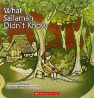 What Sallamah Didn't Know