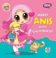 Yippie! Anis Rasa Gembira!