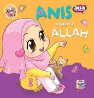 Anis Sayang Allah