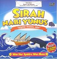 Sirah Nabi Yunus  #
