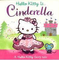 Hello Kitty Is Cinderella