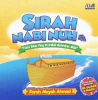 Sirah Nabi Nuh  #