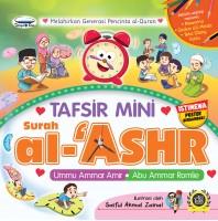 Tafsir Mini Surah Al-'ashr