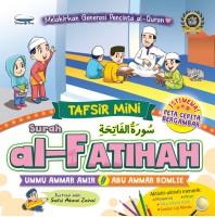 Tafsir Mini Surah Al-fatihah