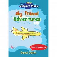 Danial's Diary: My Travel Adventures  #
