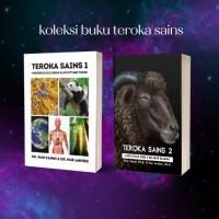KOMBO: Siri Buku Teroka Sains