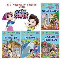 My Prophet Series Alif & Sofia -