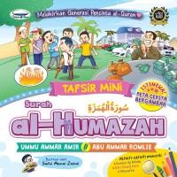 Tafsir Mini Surah Al-humazah