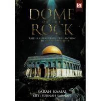 Dome Of The Rock: Rahsia Kubah Batu Tergantung Di Baitulmaqdis  #