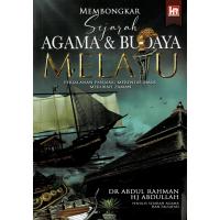 Membongkar Sejarah Agama & Budaya Melayu  #