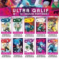 Kombo Ultra Qalif #1 - 10