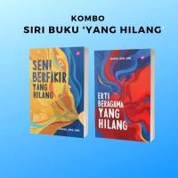 Kombo: Siri Buku 'yang Hilang'