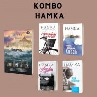 Kombo Novel Hamka