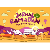 Jurnal Ramadan #