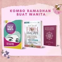 Kombo: Ramadhan Buat Wanita
