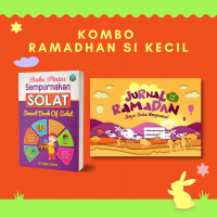 Kombo: Ramadhan Si Kecil
