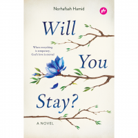 Will You Stay? #
