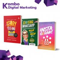 Kombo: Digital Marketing