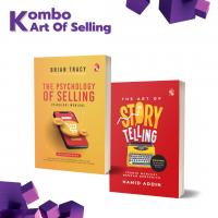 Kombo: Art Of Selling
